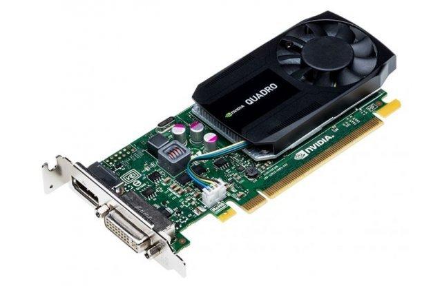 Видеокарта PNY NVIDIA Quadro K420 PCI-E 2.0 2048Mb 128 bit DVI