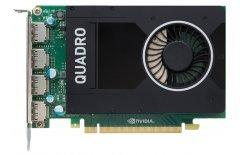 Видеокарта PNY NVIDIA Quadro M2000, VCQM2000-PB