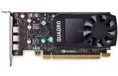 Видеокарта PNY NVIDIA Quadro P400 for DVI, VCQP400DVI-PB