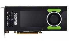 Видеокарта PNY NVIDIA Quadro P4000, VCQP4000-PB