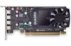 Видеокарта PNY NVIDIA Quadro P600 for DVI, VCQP600-PB