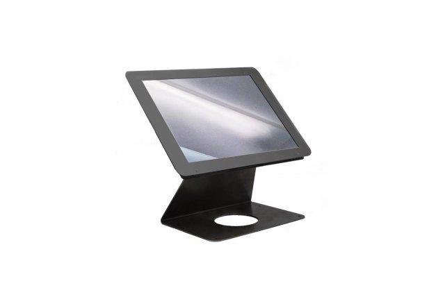 Держатель для планшетов iPad корпусной черный