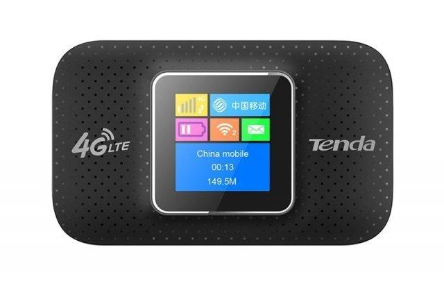 Маршрутизатор Tenda 4G185