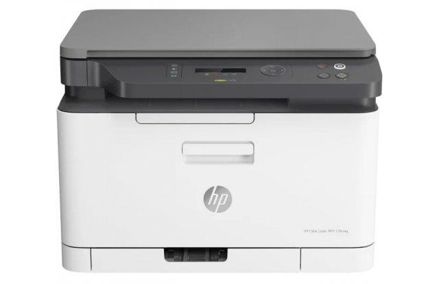 МФУ HP HP Color LaserJet MFP 178nw