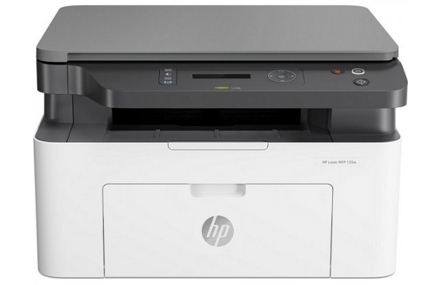 МФУ HP Laser MFP 135w