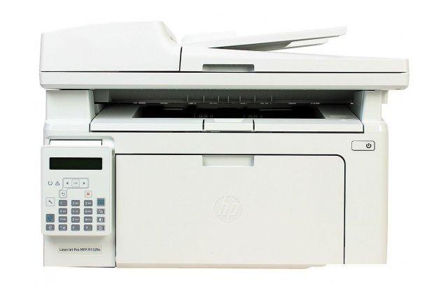 МФУ HP Laser MFP M132fn