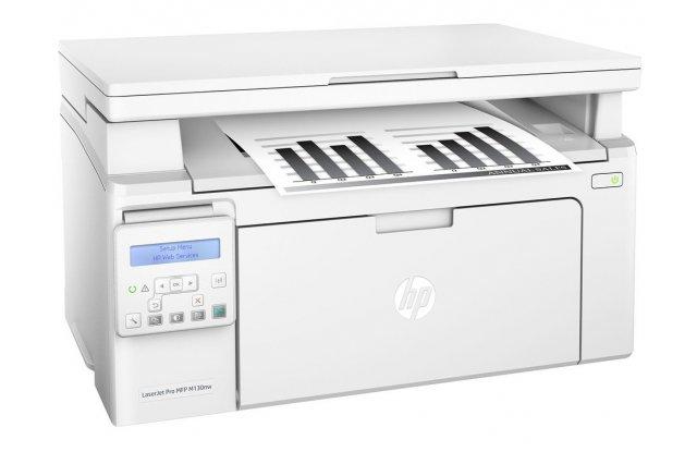 МФУ HP LaserJet Pro M132nw