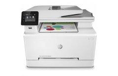 МФУ HP Color LaserJet Pro MFP M283fdn