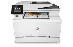 МФУ HP Color LaserJet Pro MFP M283fdw