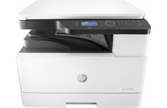 МФУ HP LaserJet MFP M438n