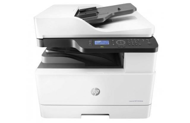 МФУ HP LaserJet MFP M436nda