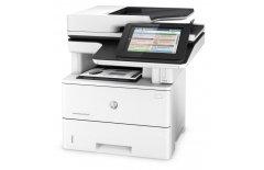 МФУ HP LaserJet Enterprise M527c