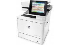 МФУ HP Color LaserJet Enterprise M577c