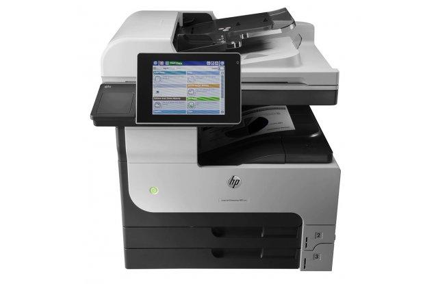 МФУ HP LaserJet Enterprise 700 MFP M725dn