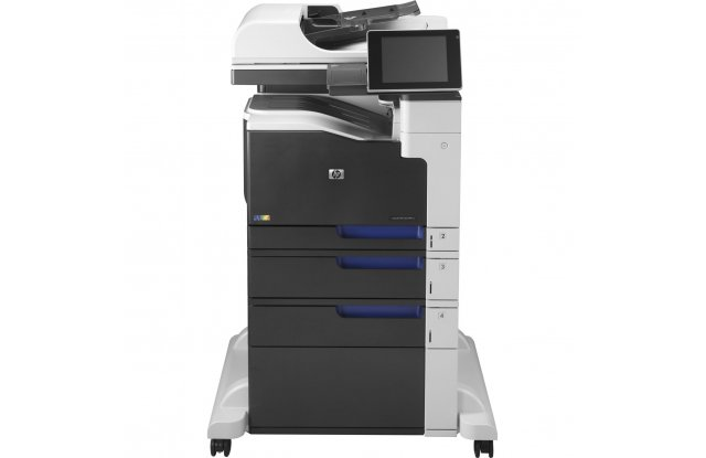 МФУ HP Color LaserJet Enterprise 700 M775f