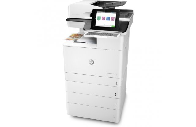 МФУ HP Color LaserJet Enterprise Flow MFP M776z