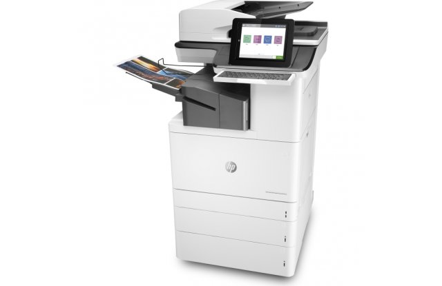 МФУ HP Color LaserJet Enterprise Flow MFP M776zs