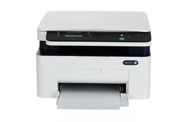 МФУ Xerox WorkCentre 3025V_BI