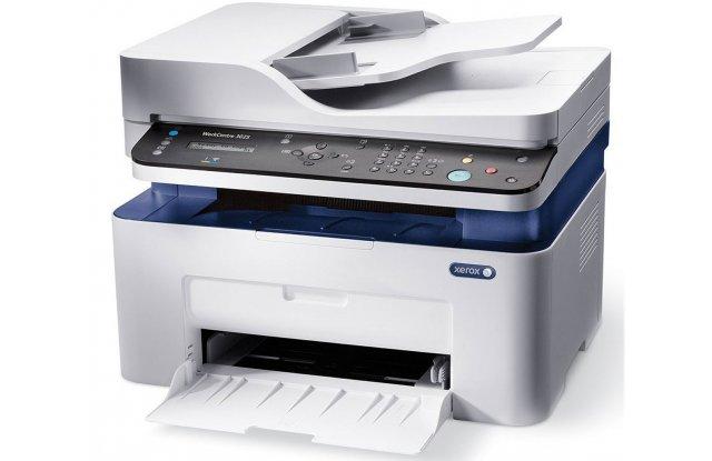 МФУ Xerox WorkCentre 3025V_NI
