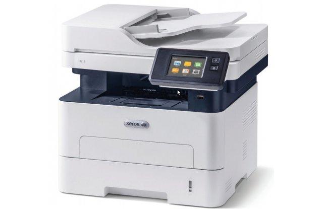 МФУ Xerox WorkCentre B215V_DNI