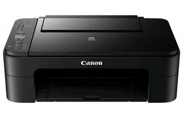 МФУ Canon PIXMA TS3340