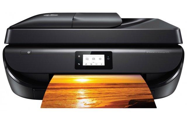 МФУ HP DeskJet Ink Advantage 5275