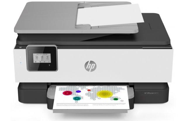 МФУ HP OfficeJet 8013