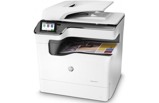 МФУ HP PageWide Color MFP 774dn