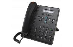 IP-телефон Cisco CP-6921-C-K9