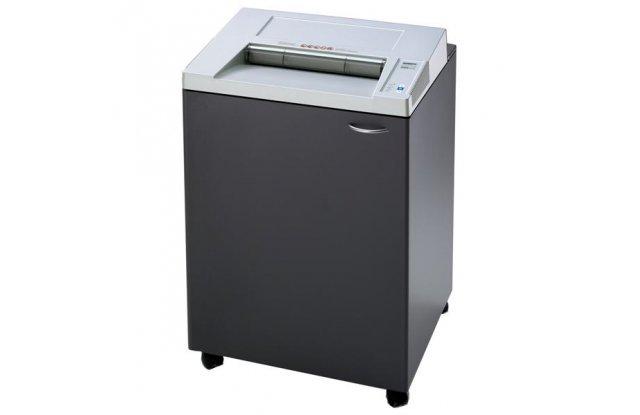 Уничтожитель документов (шредер) EBA 3140 C (2x15 мм)