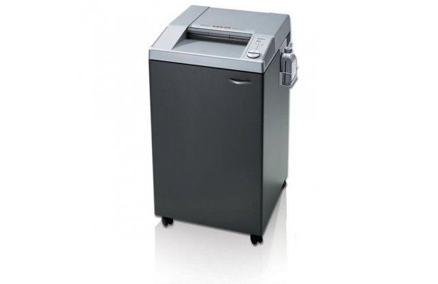 Уничтожитель документов (шредер) EBA 5131 C (2x15 мм)