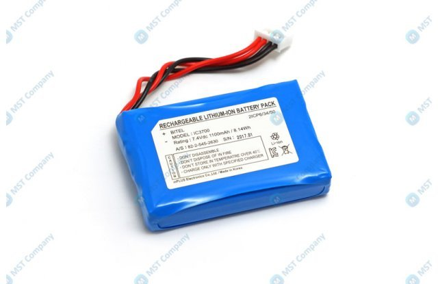 Аккумуляторная батарея для Bitel IC3600