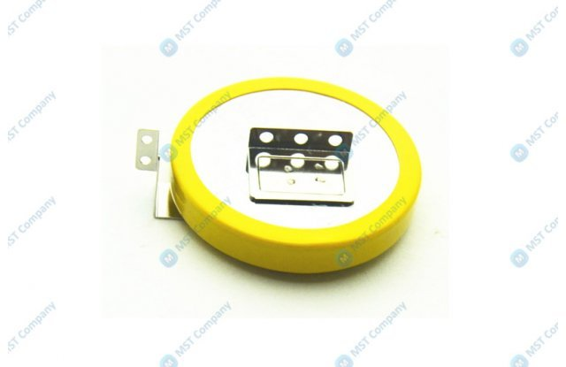 Батарейка backup для VeriFone Vx520, CR2350
