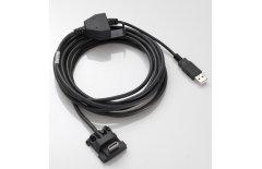 Кабель USB для Ingenico ipp480 питание от отдельного блока