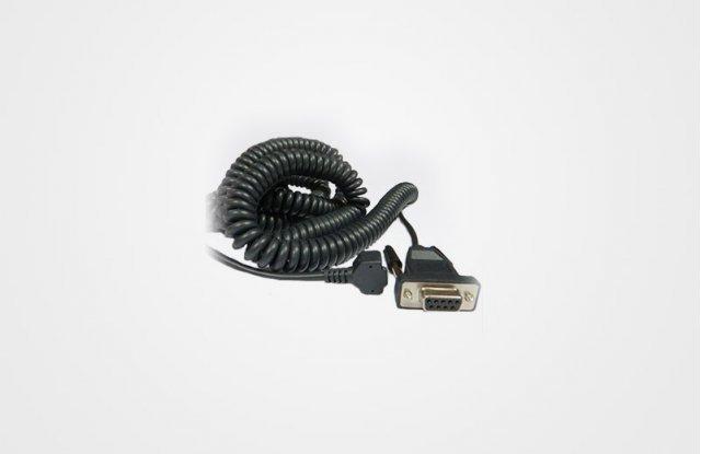 Кабель RS232 для VeriFone Vx810