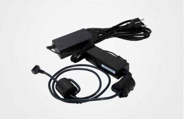 Ethernet-модуль для VeriFone Vx810 с блоком питания