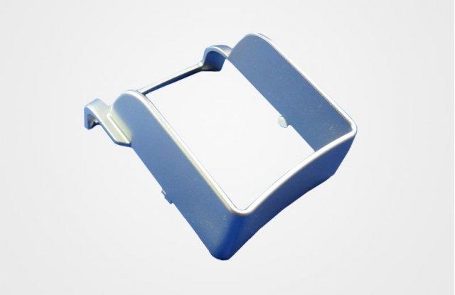 Privacy shield для VeriFone Vx805