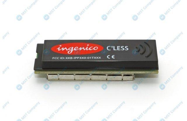 Plug-it бесконтактный модуль для терминалов Ingenico IPP320