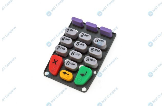 Клавиатура для VeriFone 1000se