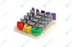 Клавиатура для VeriFone Vx510