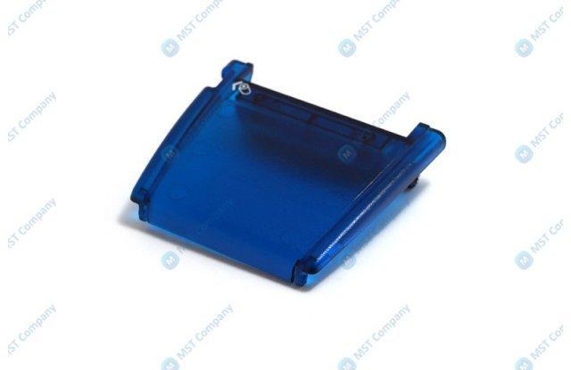Крышка принтера в сборе для VeriFone Vx510