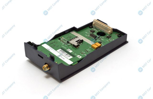 GPRS модем для VeriFone Vx610