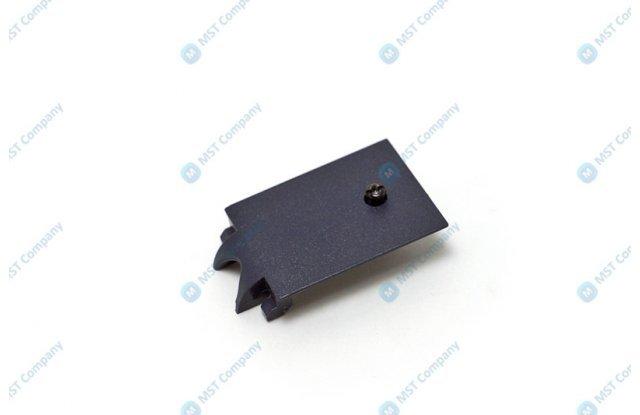 Крышка отсека кабеля для Verifone vx810