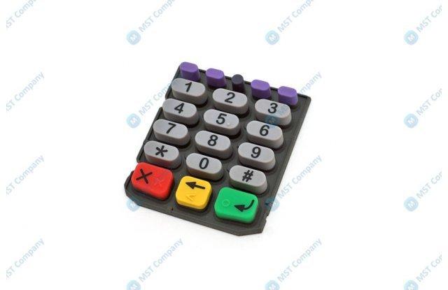Клавиатура для VeriFone Vx810