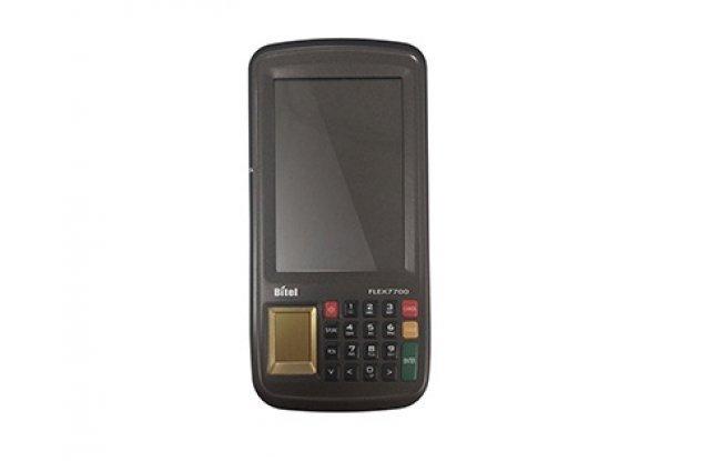 POS-терминал Bitel Flex 7700 Finger GPRS/3G/Camera 2mp