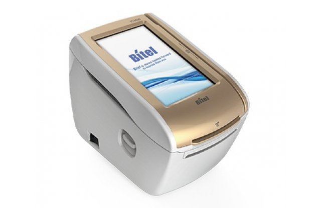 POS-терминал Bitel IC 3500 Wireless GPRS/LTE/128Mb