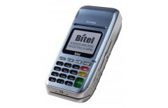 POS-терминал Bitel IC 5100 BW Display/GPRS/3G