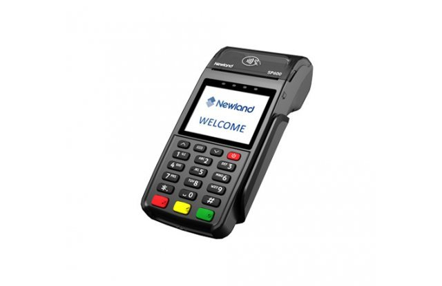POS-терминал Newland SP600 GPRS/Touch/Barcode