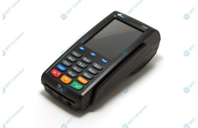 POS-терминал PAX S900 GPRS/CTLS/2D Barcode