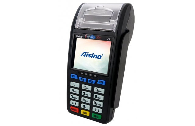 Мобильный POS-Терминал Aisino V71 GPRS